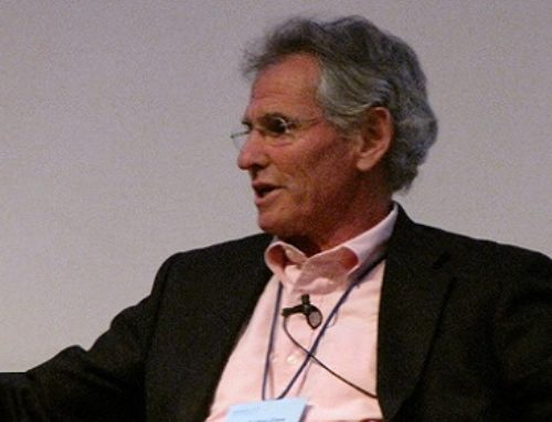 Jon Kabat-Zinn – Mindfulness, Healing, and Wisdom In A Time Of COVID-19