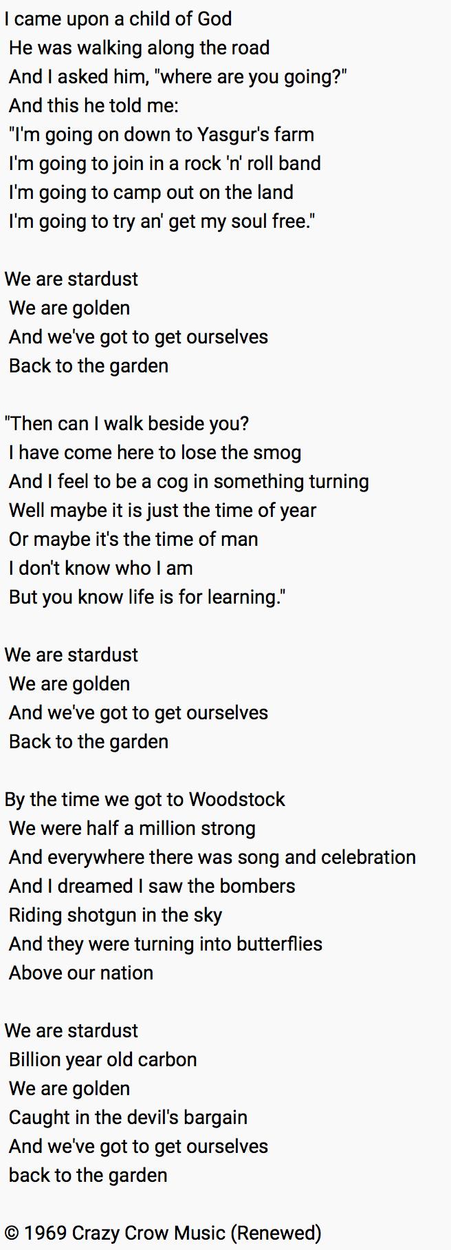 Lyrics-awaken