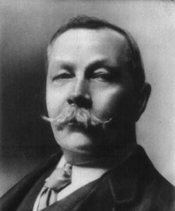 Sir-Arthur-Conan-Doyle-awaken