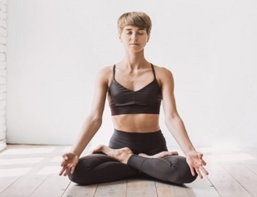 What Is Pranayama And What Are the Main Benefits? Here's Your Quick Guide