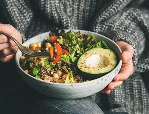 Eating To Balance Your Chakras