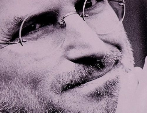 Steve Jobs Said 1 Thing Separates Successful People From Everyone Else