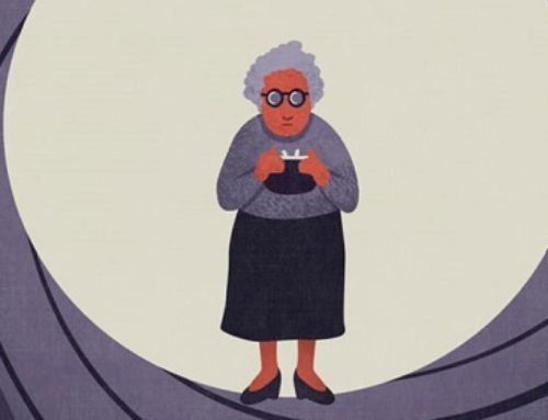 6 Scams That Prey On The Elderly