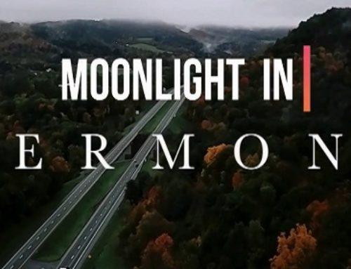 Linda Ronstadt/Frank Sinatra – Moonlight In Vermont