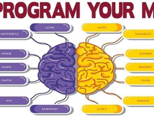Dr. Joe Dispenza – Learn How To Reprogram Your Mind