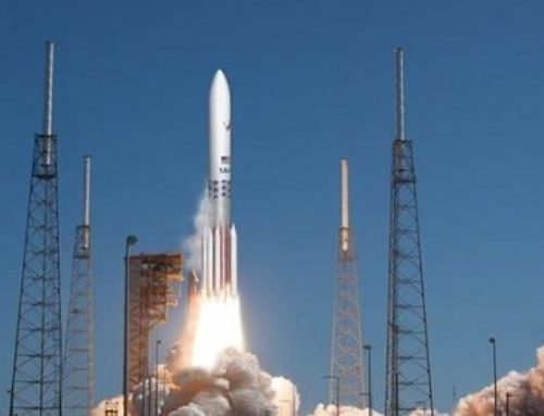 SpaceX, United Launch Alliance Win Major Pentagon Launch Contracts