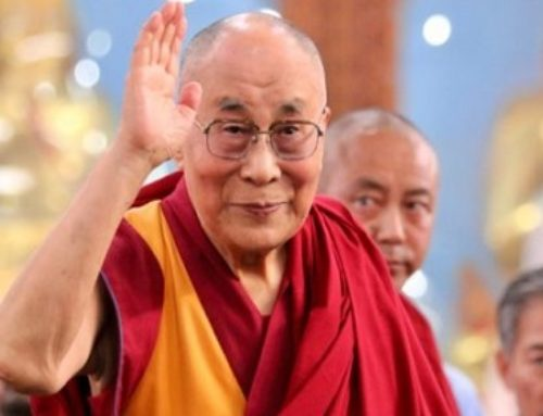 If Countries Had More Women Leaders, We'd Have A More Peaceful World: Dalai Lama