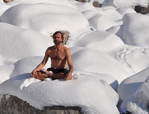 Wim Hof Says He Holds The Key To A Healthy Life – But Will Anyone Listen?