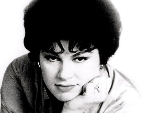 What Today's America Could Learn From Patsy Cline