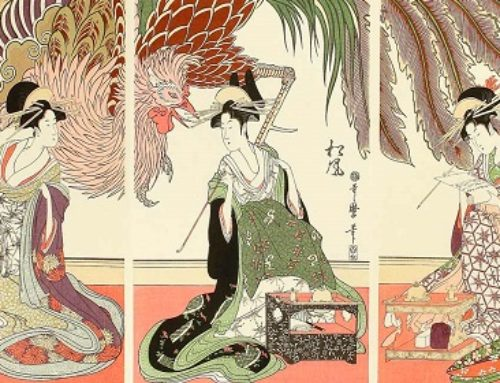 Japanese Art: Everything You Might Not Know