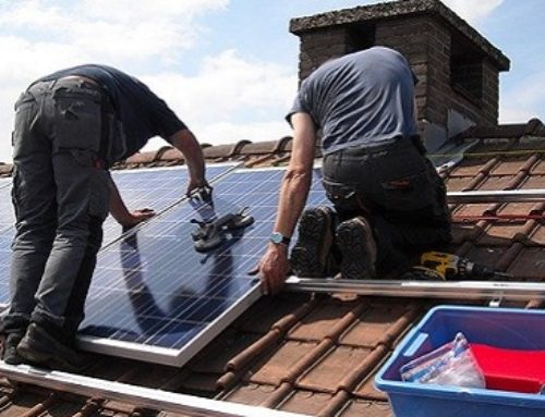New Campaign Calls For All New Homes In 10 States To Be Built With Solar Panels