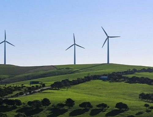 Great Britain Becomes Europe's Second Highest Producer Of Wind