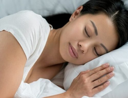 7 Yoga Poses To Help You Sleep Better