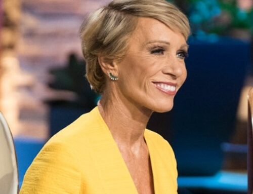 How Barbara Corcoran Convinced 'Shark Tank' To Hire Her After A Rejection