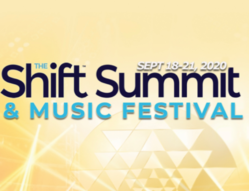Awaken Is One Of The Sponsors Of The Shift Summit & Music Festival