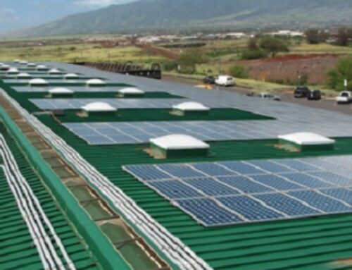 First Community Solar Project In Hawaii Gets Go-Ahead