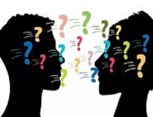 The Psychology Of Conversations Between Men And Women