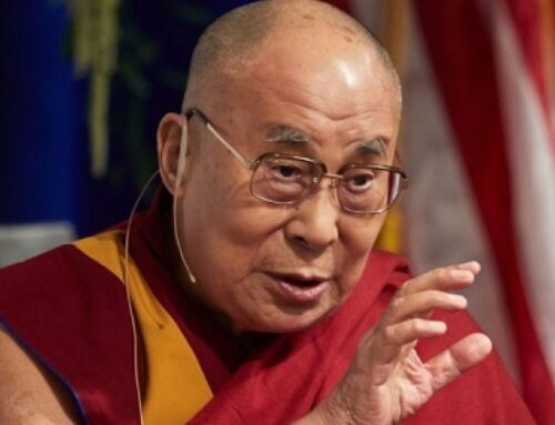Op-Ed: Dalai Lama: It's Up To Us — And Especially Politicians — To Save Our Planet