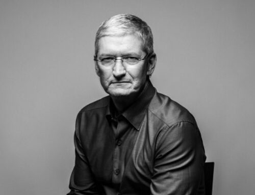 Intelligent Minds Like Tim Cook And Jeff Bezos Embrace The Rule Of Awkward Silence.