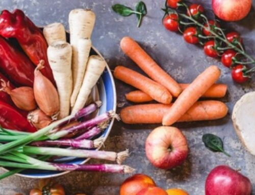 A Beginner's Guide To The Low Glycemic Diet