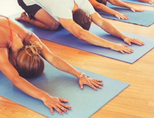 Brain Benefits Of Yoga Comparable To Aerobic Exercise