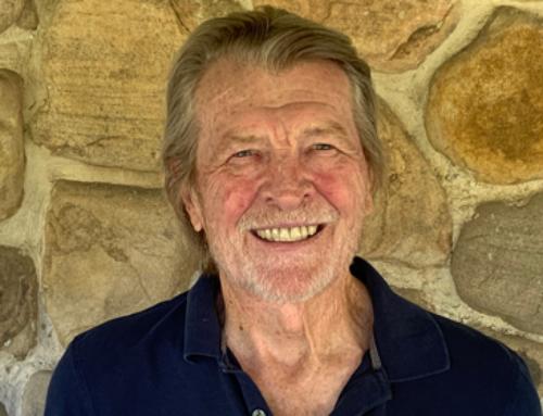 Awakening the World Through Enlightened Media – David Welch