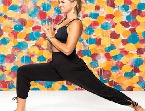 10 Ways To Bring The Yamas + Niyamas Into Your Yoga Practice