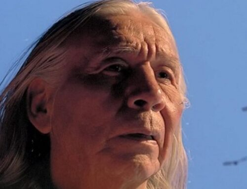 Indigenous Native American Prophecy From Floyd Red Crow Westerman