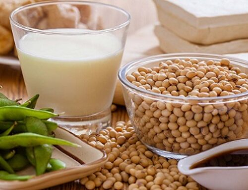Soy Facts: Is Soy Healthy Or Harmful?