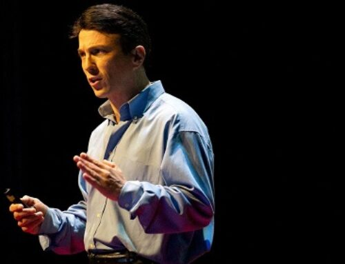 "TEDxMaastricht – Daniel Kraft – ""What's Next In Healthcare?"""