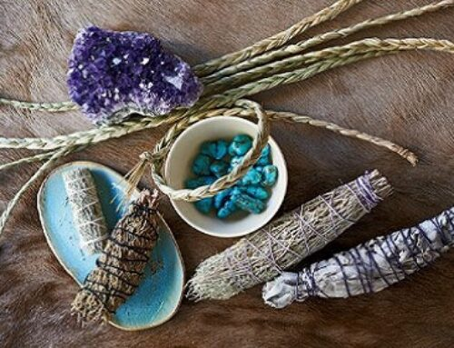 Could Shamanic Healing Be The Answer You've Been Looking For?