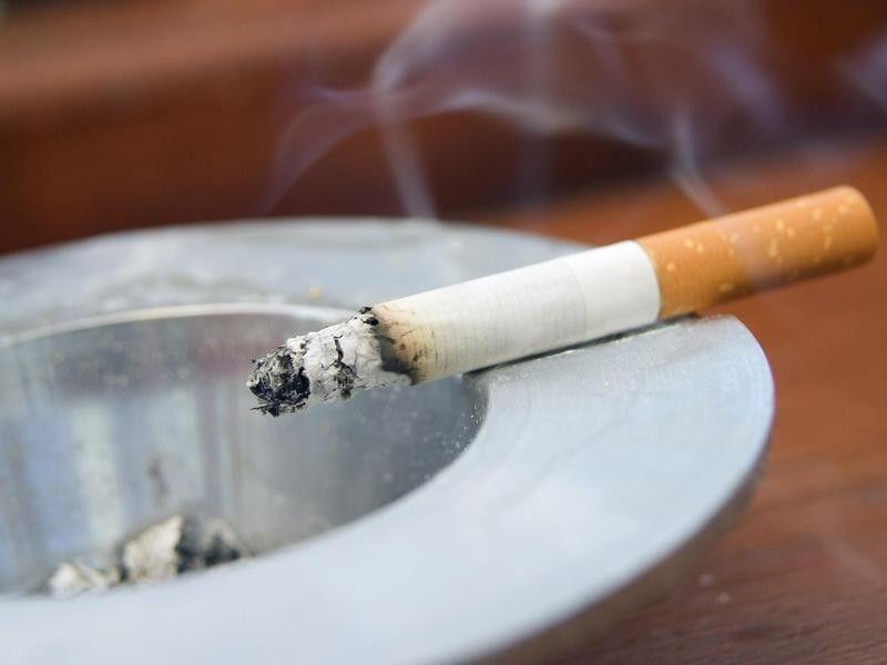 Don't smoke-AWAKEN