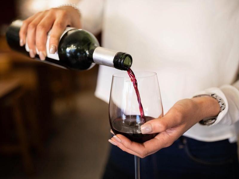 Moderate your alcohol intake-awaken