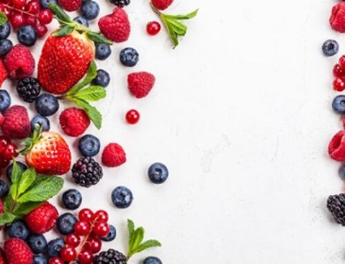 Berries: A Top Anti-Diabetes Food