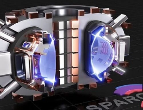 New Reactor Design Could Produce First Ever Energy-Positive Fusion Reaction