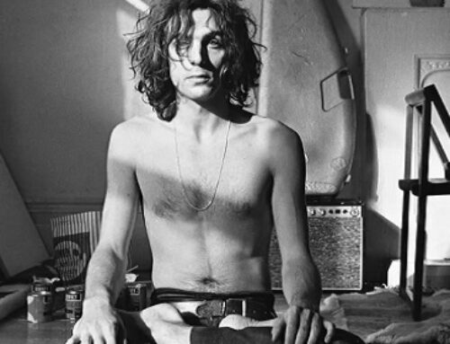 The Real Syd Barrett – By The People Who Knew Him
