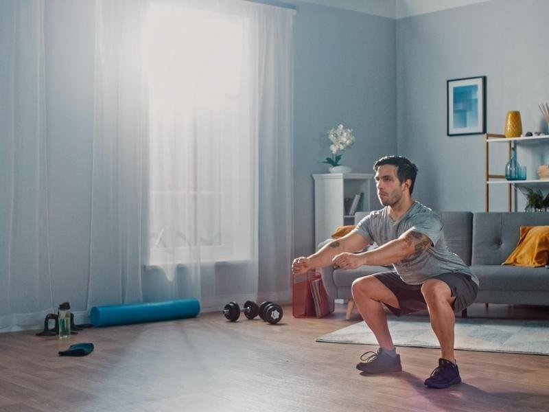SUMMARY-Stay physically active-AWAKEN