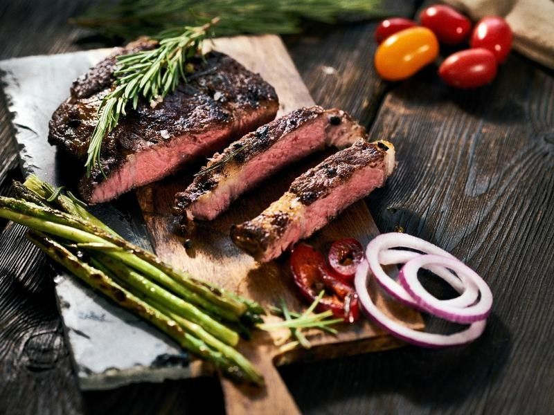 SUMMARY-Eat plenty of healthy plant foods-AWAKEN