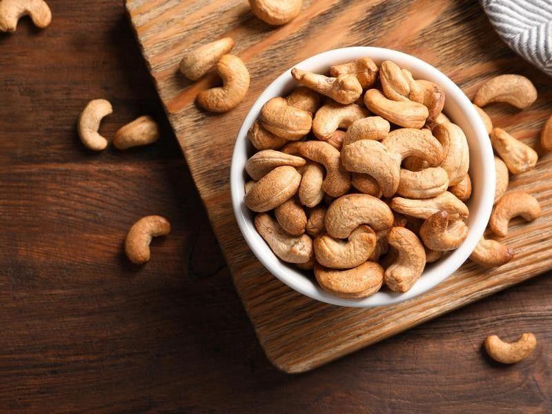 Eat more nuts-awaken