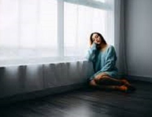 How To Deal With Loneliness – Kim Eng