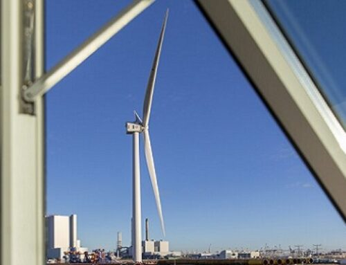 GE's Monster Wind Turbine Is Upending An Industry