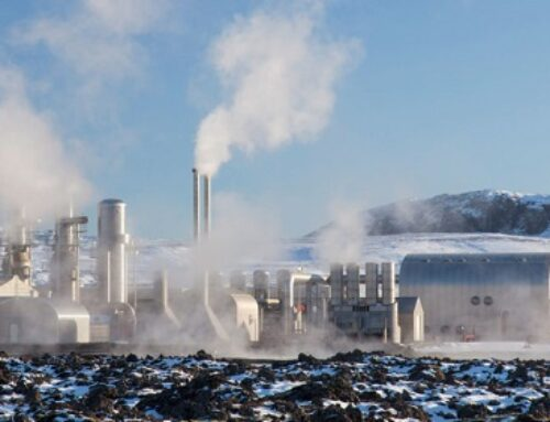 Can Geothermal Power Play a Key Role In The Energy Transition?