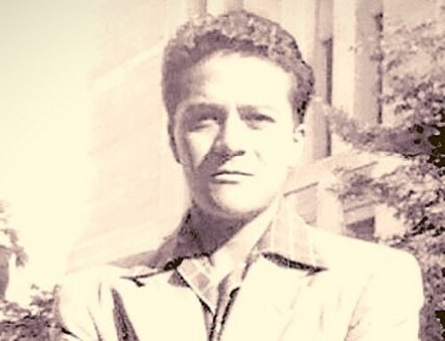 Carlos Castaneda: The Mysterious Life Of A Guru In 1970s California