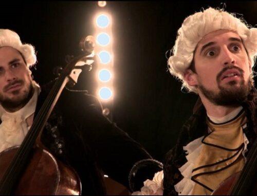 2CELLOS – Whole Lotta Love vs. Beethoven 5th Symphony