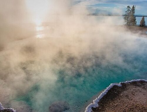 The Lost History Of Yellowstone