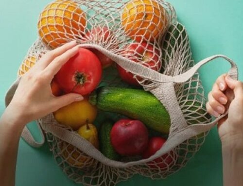 5 Daily Servings Of Fruits And Vegetables Can Help You Live Longer, Study Finds