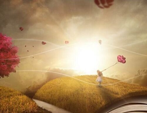Lucid Dreaming Expert Shares Her Knowledge