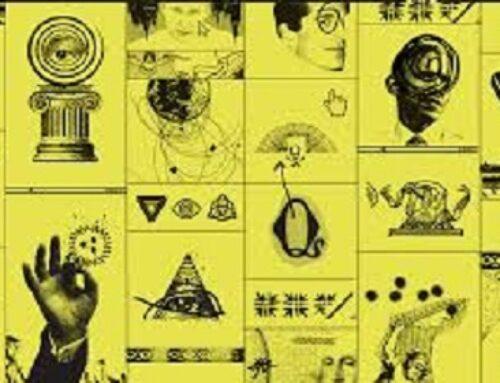 Spiritual Conspiracists – Steve Taylor Ph.D