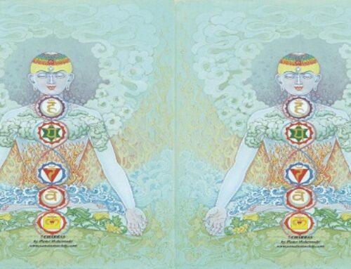 The 7 Chakras – Portals To Cosmic Awakening