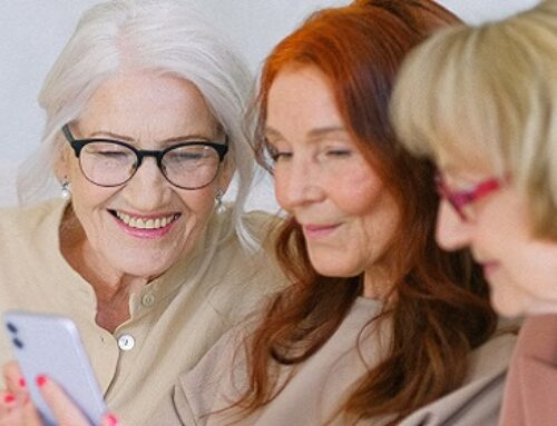 5 Tips to Stay Socially Engaged and Thrive as You Age